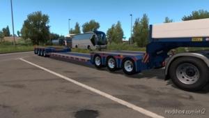 Doll 7 Axle QOL Addon V0.1 for Euro Truck Simulator 2