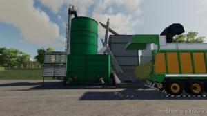 GlobalCompany – Multi Fermenter Horse Forage for Farming Simulator 19
