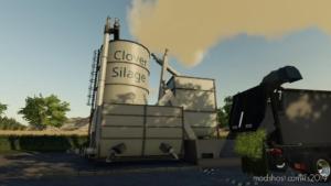 GlobalCompany – Clover Silage for Farming Simulator 19