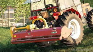 INO Elite 270 for Farming Simulator 19