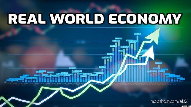 Real World Economy V1.2 for Euro Truck Simulator 2