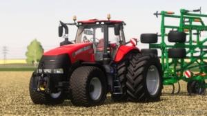 Case Magnum for Farming Simulator 19