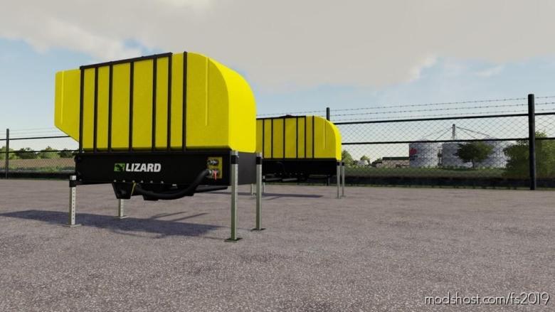 Lizard Sidequest 1000 for Farming Simulator 19