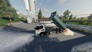 Scania G370 HKL Pack for Farming Simulator 19