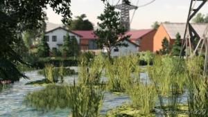 Masna Dolina for Farming Simulator 19