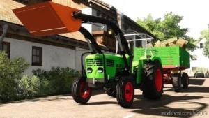 Kramer KLS 140 V0.9 for Farming Simulator 19