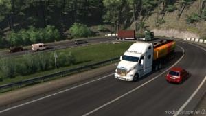 Peterbilt 387 V1.4 [1.37.X] for Euro Truck Simulator 2