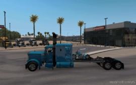 Outlaw Custom Peterbilt 379 Exhd V3.2 for American Truck Simulator