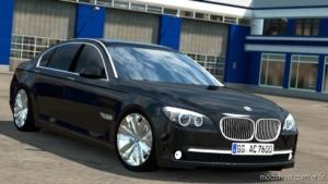 BMW 760LI V1R30 [1.37] for Euro Truck Simulator 2