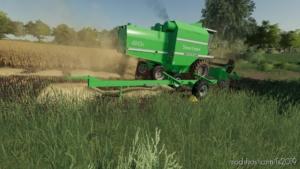 Starliner 4045H Cutter Trailer for Farming Simulator 19
