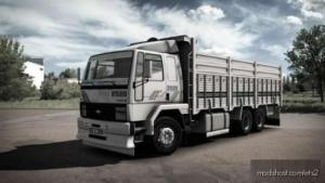 Ford Cargo 2520 [1.38] for Euro Truck Simulator 2