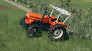 Fiat 400-500 Series Beta V0.5 for Farming Simulator 19