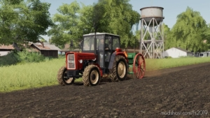 Hassia FS for Farming Simulator 19