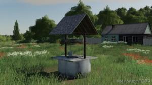 Village Well for Farming Simulator 19