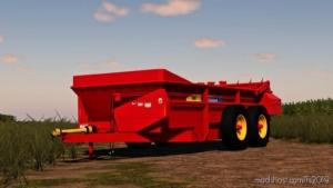 NEW Holland 185 for Farming Simulator 19