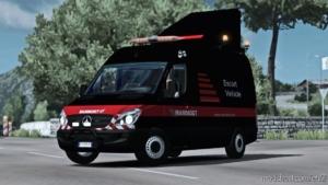 Pilot And Escort V2.0 for Euro Truck Simulator 2