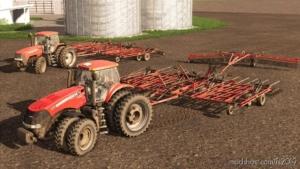 Caseih Tigermate 200 for Farming Simulator 19