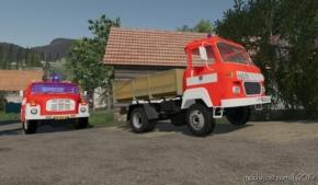 Hasicska Avia for Farming Simulator 19