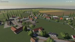 Axiener Land Anno 2017 for Farming Simulator 19