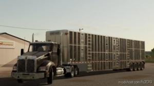 Wilson Silverstar Quad for Farming Simulator 19