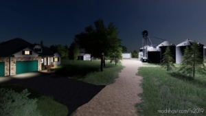 Millennial Farms for Farming Simulator 19