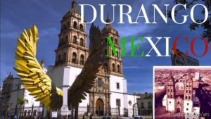 Durango FIX (Coast To Coast And Vivamexico Combination FIX) for American Truck Simulator