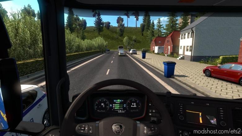 Hambergen Bremen [1.37] for Euro Truck Simulator 2