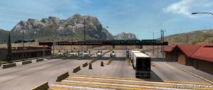 Mexico Extremo V2.1.16 [1.38.X] for American Truck Simulator