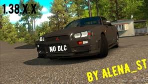 Save Game 100% (NO DLC) for Euro Truck Simulator 2
