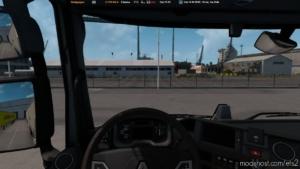 TT Route Advisor [1.38] for Euro Truck Simulator 2