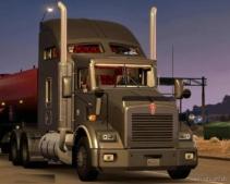Kenworth T800 Truck Edited [1.38] for American Truck Simulator