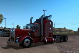 Kenworth 521 Truck Custom [1.38] for American Truck Simulator