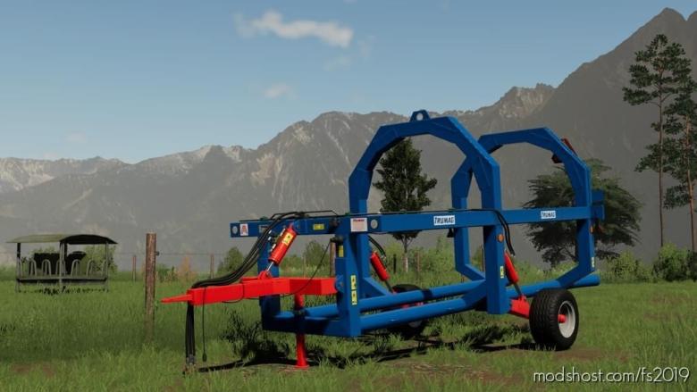 Trumag Rbtw for Farming Simulator 19