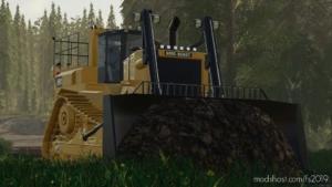 NMC D-11 Bulldozer for Farming Simulator 19