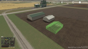Millennial Farmer Placeables for Farming Simulator 19