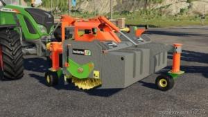 Holaras Turbo A270V for Farming Simulator 19