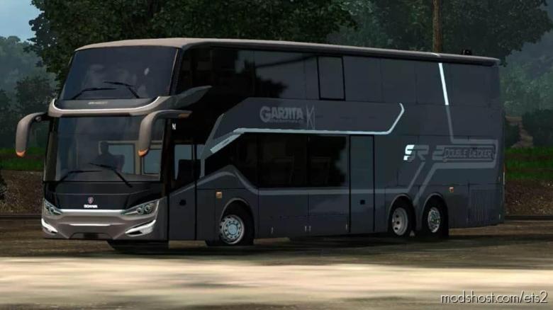 SR2 XDD [1.35 – 1.37] for Euro Truck Simulator 2