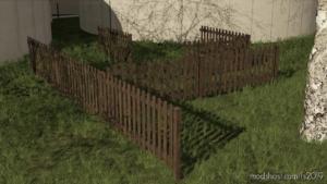 Fences Pack for Farming Simulator 19
