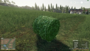 OLD Roundbales Textures for Farming Simulator 19