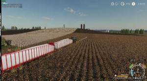 Peerless Cotton Wagon for Farming Simulator 19
