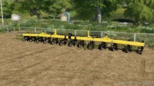 Landoll 2000 Weeder for Farming Simulator 19