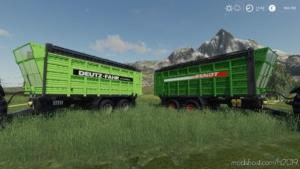 Tiemann Siwa for Farming Simulator 19