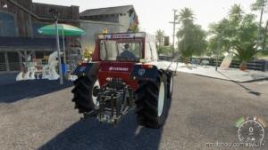 Fiatagri 460 / 560 Series for Farming Simulator 19