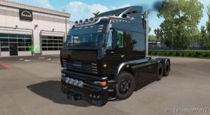 Kamaz 6460 Turbo Diesel V8 [1.38] for Euro Truck Simulator 2