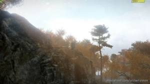 Small Map (PTS) V0.1.2 for SnowRunner