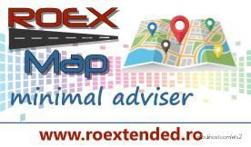 Roex Minimal Advisor [1.38] for Euro Truck Simulator 2