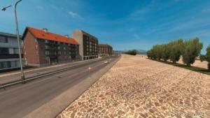 Project Turkey V2.0 [1.38] for Euro Truck Simulator 2