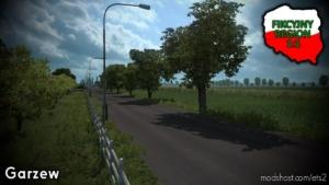 Fikcyjny Region 1:1 V0.1 Beta for Euro Truck Simulator 2