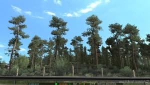 FIX SKY [1.38] for Euro Truck Simulator 2