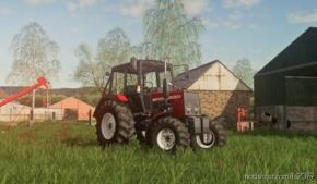 Belarus 820 for Farming Simulator 19